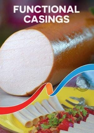 Functional casings